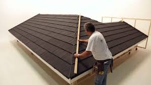 Lightweight Roof Tiles Why You Should Use Authentic Metrotile Products Metrotile