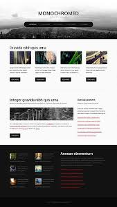 corporate website templates free download html5 business websites