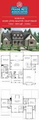Craftsman House Design 66 Best New Plans And Tips Images On Pinterest House Plans