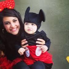 Minnie Mickey Halloween Costumes Disney Mickey Mouse Clubhouse Family Halloween Costume 2015