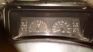 isuzu trooper 3 1 turbo diesel 1995 acceleration youtube