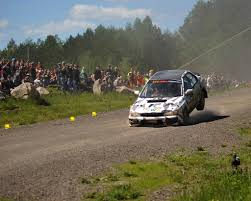 subaru rally jump racing rebel stage rally racing