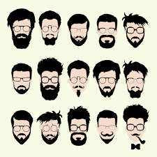 how to pick the best beard trimming style for your face shape