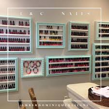 159 best salon decor images on pinterest nail salons salon