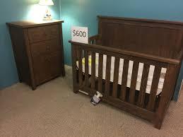 Girls Bedroom Gabriella Clearance Center Serta Northbrook Crib U0026 Chest Kids Bedroom