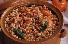 cuisiner haricots blancs secs haricots blancs à la bourguignonne