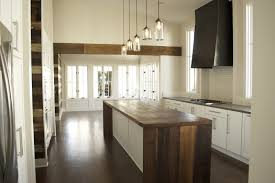 ash wood dark roast madison door glass pendant lights for kitchen
