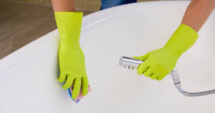 useful tips for cleaning a bathtub properly