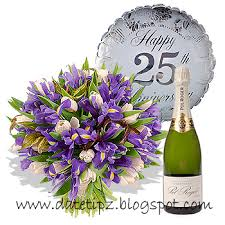 25 year wedding anniversary 18 25th wedding anniversary gift ideas 25th anniversary ideas