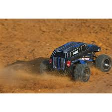 monster truck show edmonton latrax teton 4wd 1 18 scale rc monster truck blue rc cars