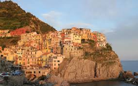 the five beautiful villages of cinque terre italy trente