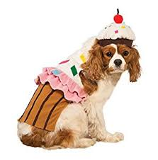 cupcake costume rubie s cupcake dog costume pet supplies