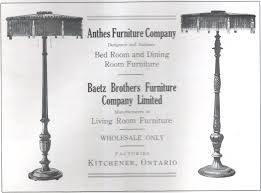 furniture kitchener waterloo anthes u0026 the baetz bros furniture companies ad view peace