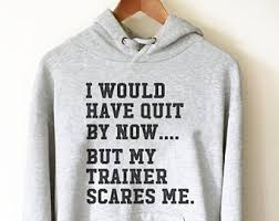 funny gym shirts etsy