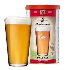 thomas coopers bootmaker pale ale 1 7kg