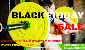 best black friday deals for fitness equipment 2015 garage gym black friday deals wod at home