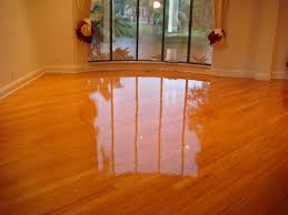 floors maintaining wood floor in living room with