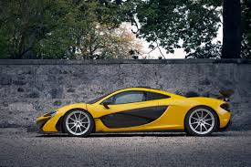 mclaren hypercar mclaren p1 hypercar 5 years old my car heaven