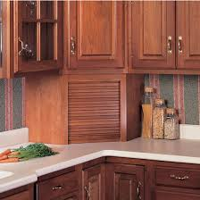 kitchen cabinet appliance garage appliance garages tambour corner wood kitchen appliance plastic