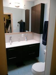 Small Bathroom Vanities Ikea by Enthralling Small Bathroom Sinks Ikea With Integrated Basin Vanity