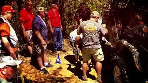 jeep jamboree 2017 jeep jamboree tennessee mountains april 27 2017 day one youtube