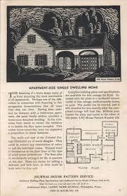 419 best house plans images on pinterest architecture vintage