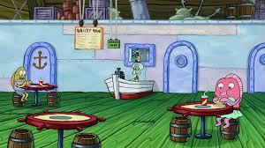 spongebob show