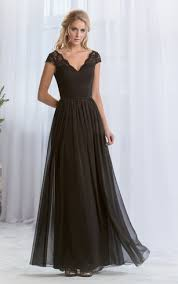 black bridesmaid dresses black bridesmaid dresses color bridesmaid gowns dressafford