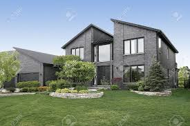 modern brick house modern brick homes stunning 14 modern houses made of brick