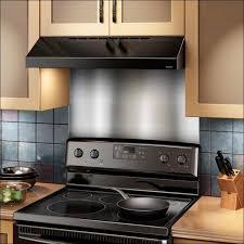 metal kitchen backsplash tiles kitchen stove backsplash tile stainless subway tile peel and