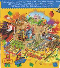 Legoland Map The Opening Of Legoland Discovery Center Westchester
