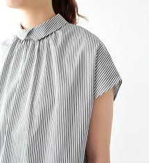 button blouses vc 1131 back button blouse veritecoeur shirts veritecoeur