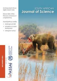 sle resume journalist position in kzn wildlife ezemvelo accommodation south african journal of science volume 112 issue 7 8 by south