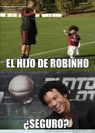 Futbol Memes - todos sub祗an memes de f禳tbol yo solo quer祗a ser popular c meme
