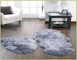 faux sheepskin rug cloud faux fur rug faux fur rug classic cream