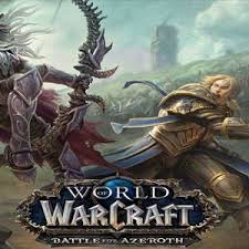 koop wow battle for azeroth expansion cd key compare prices