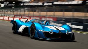from road cars to prototype race cars u0027gran turismo sport u0027 car
