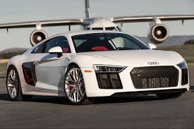 audi r8 2017 audi r8 v10 drive review running in the shadows