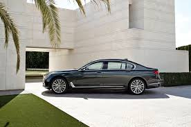 2016 bmw 7 series review first drive motor trend