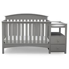 Mini Convertible Cribs by Delta Cribs Delta Children Bentley S Series 4in1 Convertible Crib