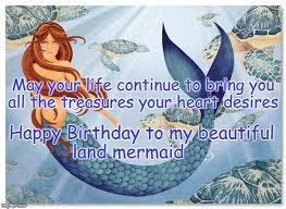 Mermaid Meme - happy birthday mermaid meme memeshappy com