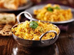biryani cuisine 15 types of biryani you must not miss