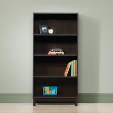 Sauder Cherry Bookcase by Sauder Bookshelves American Hwy