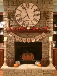 it s time to light up the fireplace check out these decor tips to get your fireplace ready for the season