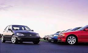 audi a4 vs lexus is350 lexus is reviews lexus is price photos and specs car and driver