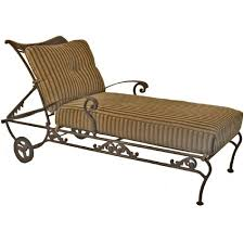 Rustic Chaise Lounge Ow Lee Replacement Cushions Rustic Garden Deep Seat D Collection