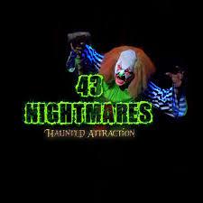 spirit halloween roanoke va 43 nightmares frightfind