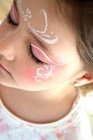 Halloween Princess Makeup Ideas Best 20 Fairy Face Paintings Ideas On Pinterest Princess Face
