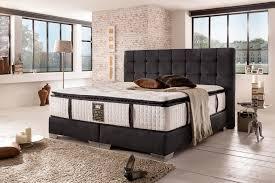 Schlafzimmer Klassisch Einrichten Boxspringbett