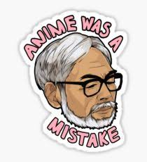Stickers Meme - anime meme stickers redbubble